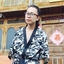 Profil utilisateur de 俊伊