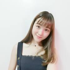 一茜 User Profile
