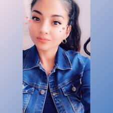 Lizeth Sugey User Profile