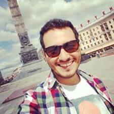 Profil utilisateur de Yiğit