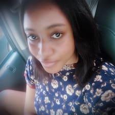 Oluwakemi User Profile