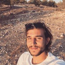 Yossi User Profile