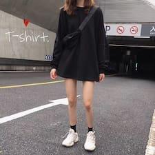 Profilo utente di 藤菜
