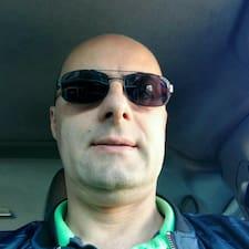 Jose Carlos Kullanıcı Profili