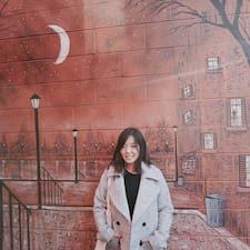 Marcia Hyunjin User Profile