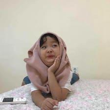 雁苹 felhasználói profilja