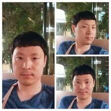โพรไฟล์ผู้ใช้ Min-Ho