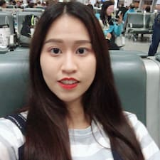 小蜻蜓 User Profile