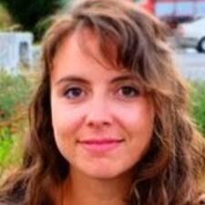 Profil utilisateur de Rosanne