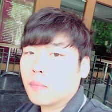 Профиль пользователя ChulSeung