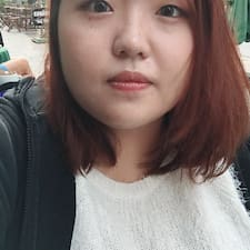 Profil Pengguna 仕婕