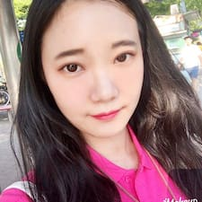 Профиль пользователя Hyokyeong