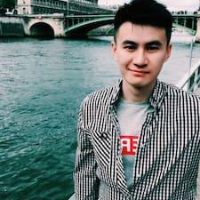 Yuyan User Profile