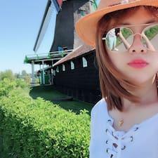 Nutzerprofil von Jiekun