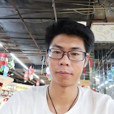显民 User Profile