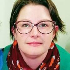 Holly Brukerprofil
