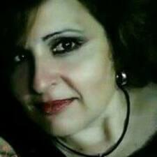 Marcela Alejandra User Profile