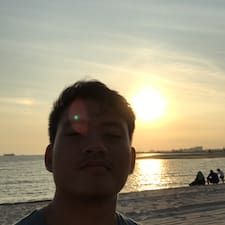 Profil korisnika Ariff