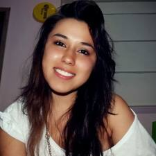 Maria Fernanda的用戶個人資料