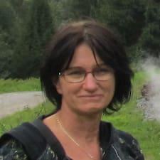 Jana Brukerprofil