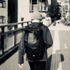 Profil korisnika Yonezawa