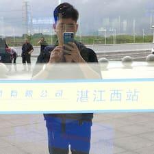 权权 User Profile