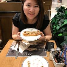 โพรไฟล์ผู้ใช้ Phui Ying