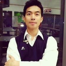 Chan Nhan felhasználói profilja