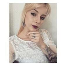 Profil utilisateur de Aanaïs