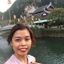 Trang Van User Profile
