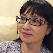 Yingtongさんのプロフィール