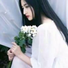 Το προφίλ του/της 慧婧