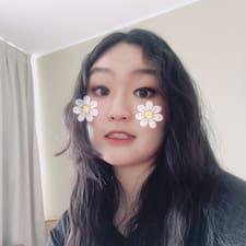Gebruikersprofiel Kyeungjoo