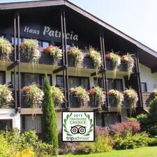 Haus Patricia Brugerprofil