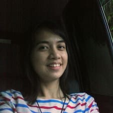 Profil Pengguna Ann Clariz