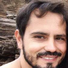 Rogério Brukerprofil