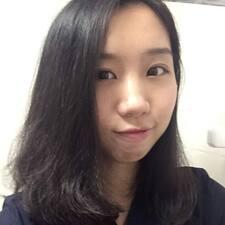 Profilo utente di Ziying