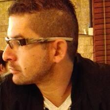 Adriano Silva Da Cruz的用户个人资料