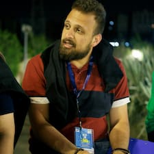 Abdulrahman User Profile