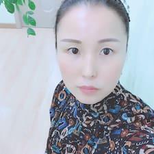 Профиль пользователя 静舍
