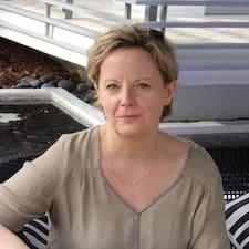 Профіль користувача Cécile