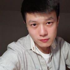 Gebruikersprofiel Cheng