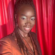 Nyadhour Brugerprofil