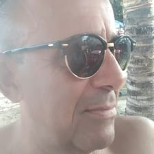 Profilo utente di Emanuel Luis