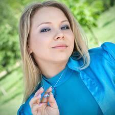 Profilo utente di Ivanna