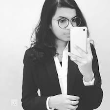 Profil korisnika Nia