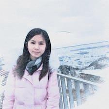 Jianmei的用戶個人資料