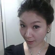 Nutzerprofil von Hayyoung