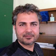 Profil korisnika Faheem