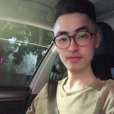Profil utilisateur de 楠楠